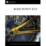 Rose point ecs cover small